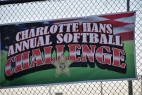 2017 Softball Challenge