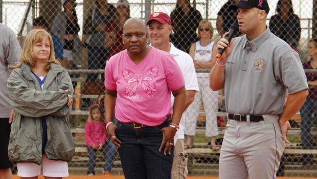2013 Softball Challenge Recipient | Charlotte Hans Foundation
